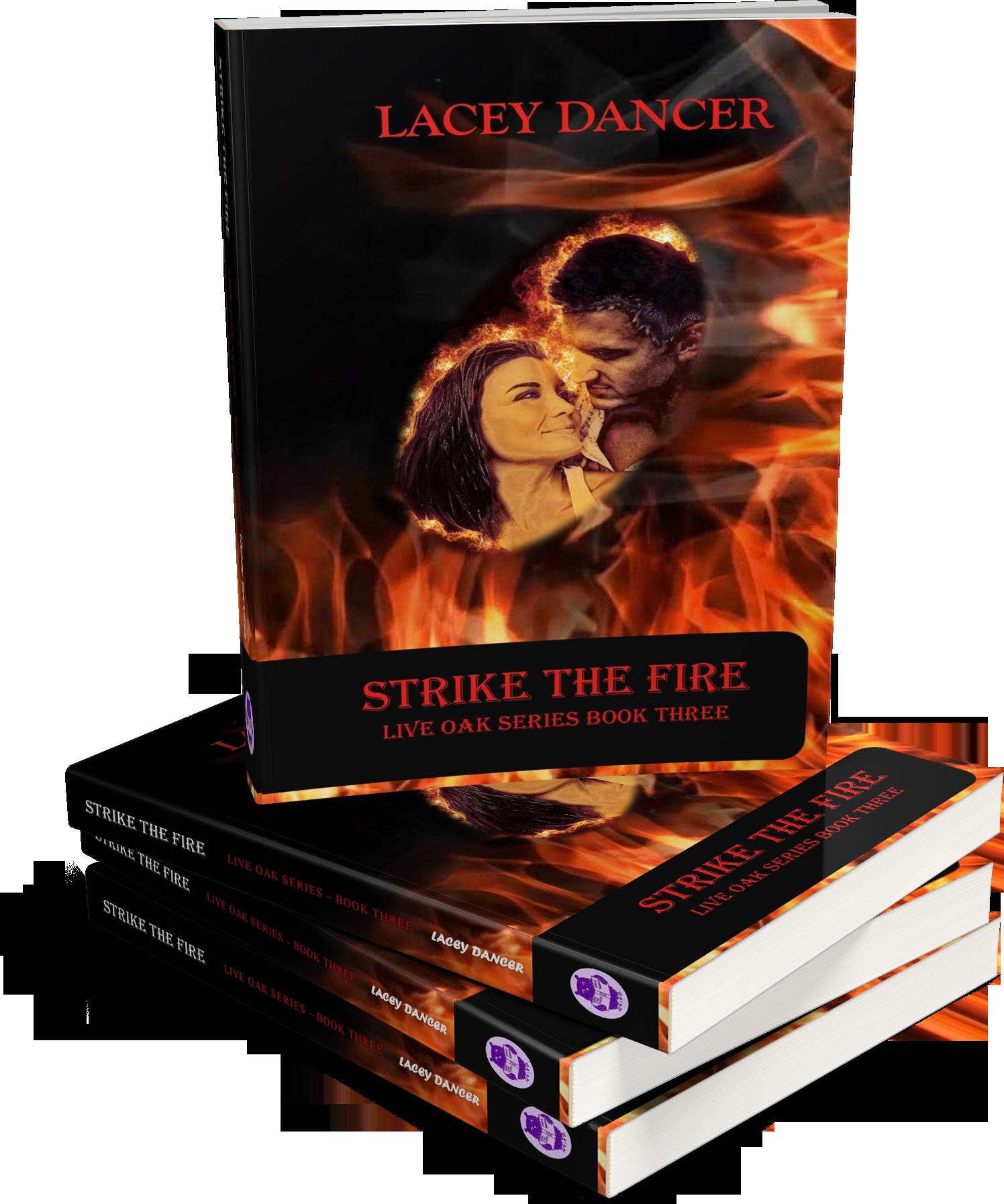 Lacey Dancer